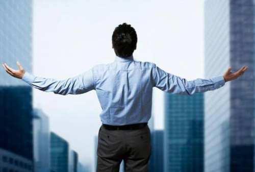 Pikiran Positif Bisa Meningkatkan Performa Kerja dan Kesehatan - Finansialku