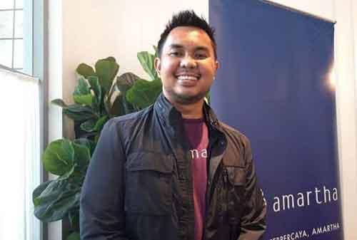 Kisah Sukses Andi Taufan Garuda Putra, CEO Amartha & Stafsus Presiden 02 - Finansialku