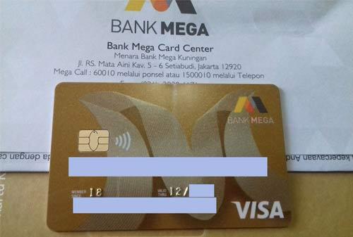 Kartu Kredit Bank Mega 03 - Finansialku