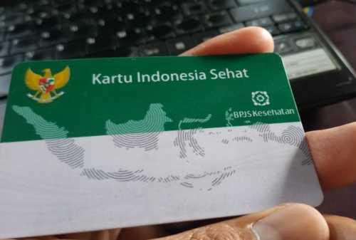 Jokowi Resmi Naikkan Lagi Iuran BPJS Kesehatan per 1 Juli 2020