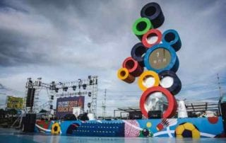 Keuntungan Sea Games Untuk Perekonomian Negara Tuan Rumah 01