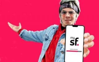 Aplikasi Mysmartfren, Layanan Lengkap Pelanggan Smartfren 01
