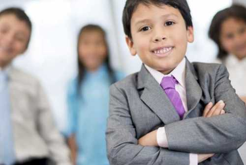 Cara Mengajar Anak Menjadi Pemimpin Masa Depan 01