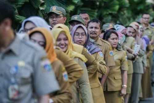 Tilik Seluk Beluk Golongan PNS, Para Abdi Negara! (3)