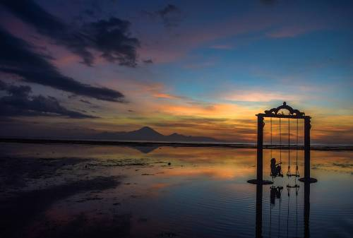 Gili Island, An Exotic Paradise in Eastern Indonesia 01