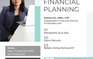 Basic Financial Planning Des 2019