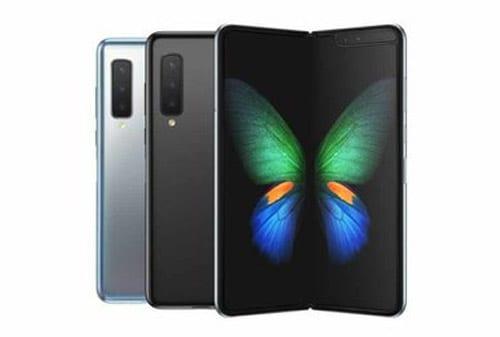 Samsung Galaxy Fold 03 - Finansialku