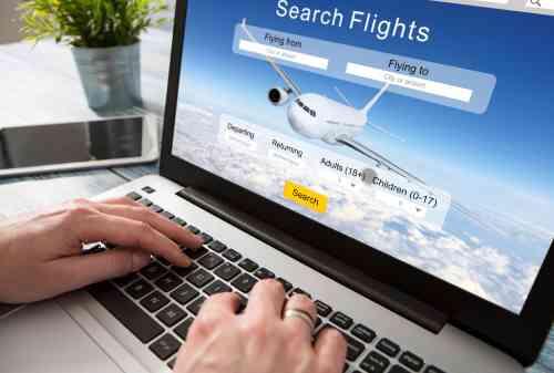 Hati-Hati Beli Tiket Pesawat Online, Jangan Sampai Rugi 02