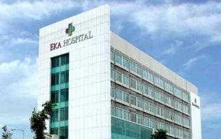 Harga Kamar dan Paket Perawatan di Eka Hospital BSD 01
