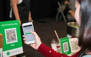 WeChat Pay, Dompet Digital China Resmi Beroperasi di Indonesia 01