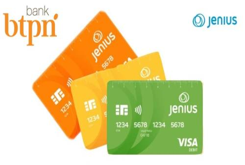 (Review 2019) Jenius BTPN, Kartu Debit Kaum Milenial 01