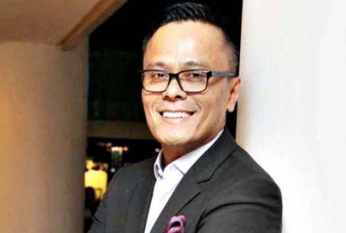 Belajar Sukses dari Dony Oskaria, Wadirut Garuda Indonesia 02 - Finansialku