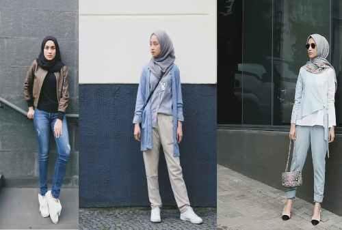 5 Inspirasi Fashion Hijab 2020 yang Harus Kamu Coba 04