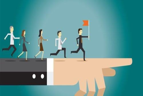 Tipe Kepemimpinan dalam Organisasi, yang Manakah Anda 05