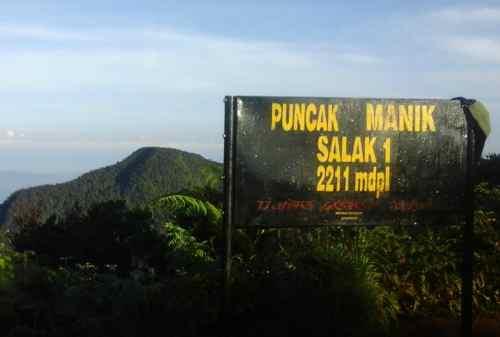 5 Tempat Paling Angker di Indonesia! Pernah Kesana 2