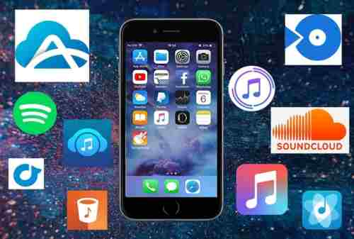 8 Aplikasi Streaming Musik Terbaik 2020 01