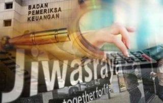 Kasus Jiwasraya BPK Akan Periksa OJK dan BEI 01