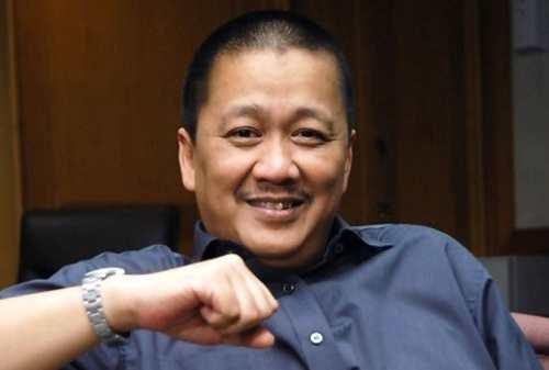 Napak Tilas Jejak Karier Irfan Setiaputra, Dirut Garuda Indonesia 01 - Finansialku