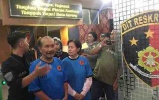 Akhirnya! Rangga Sasana, Pentolan Sunda Empire Ditangkap 01