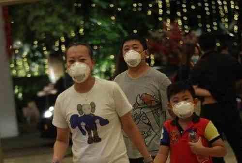 Bukan Hanya Tubuh, Virus Corona Juga Serang Ekonomi Global 01