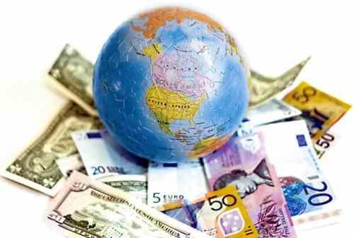 Tak Tertahan, Penyebaran Virus Corona Pengaruhi Sektor Ekonomi 02