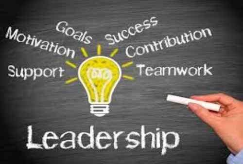 Tipe Kepemimpinan dalam Organisasi, yang Manakah Anda 02