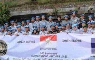 Sunda Empire, Apa Iya Mirip Keraton Agung Sejagat 01 - Finansialku