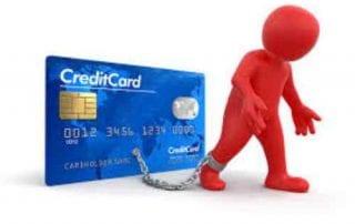 Ketahui 3 Alasan Orang Terjerat Utang Kartu Kredit 02