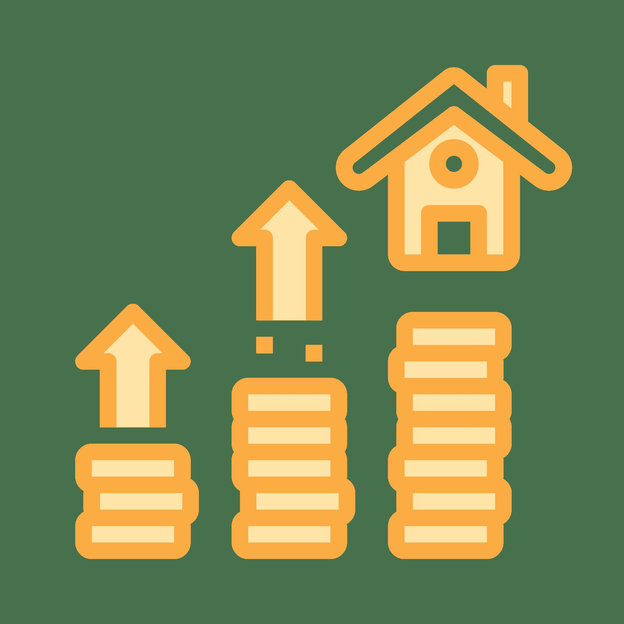 icon investasi properti - webinar properti
