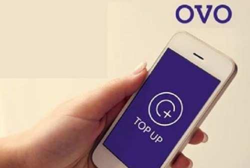 Mulai Maret, OVO Berlakukan Tarif Isi Ulang - Finansialku