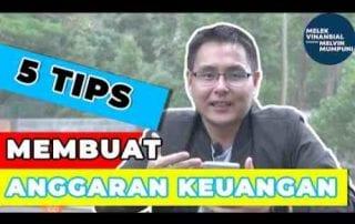 VIDEO 5 Tips Membuat Anggaran Keuangan Dengan Mudah - Finansialku
