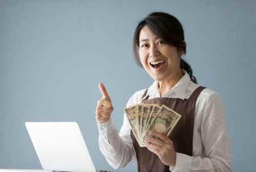 Punya Resolusi Keuangan Menambah Penghasilan_ Gini Caranya! 02