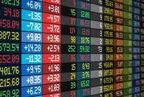 Cara Menilai Situasi Bursa Saham Hanya Sekali Pandang - Finansialku