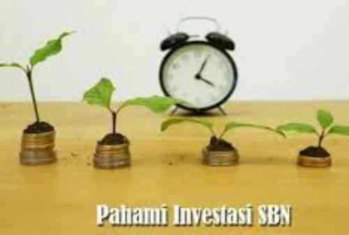 Mau Untung Dari Investasi tiga