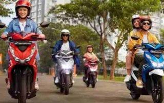 Ini Harga dan Spesifikasi Lengkap All New Honda Beat 2020 01
