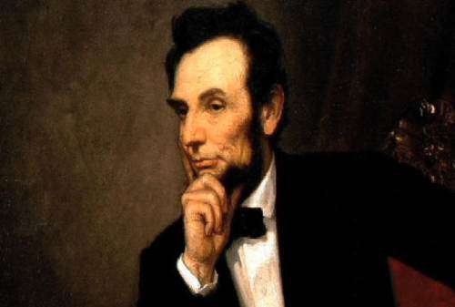 27 Kata-kata Mutiara Abraham Lincoln, Pejuang Amerika! (1)