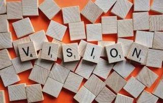 Langkah Menjadi Visioner - Finansialku