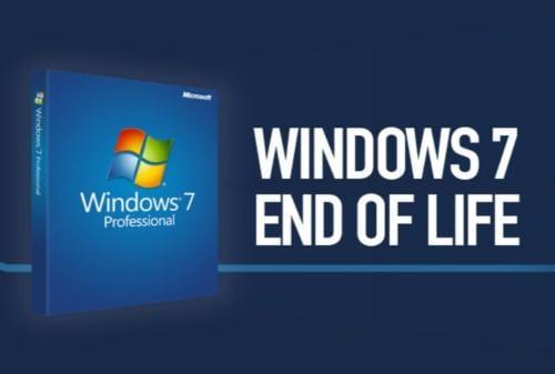 Hari Ini, Windows 7 Resmi Berhenti Beroperasi 01