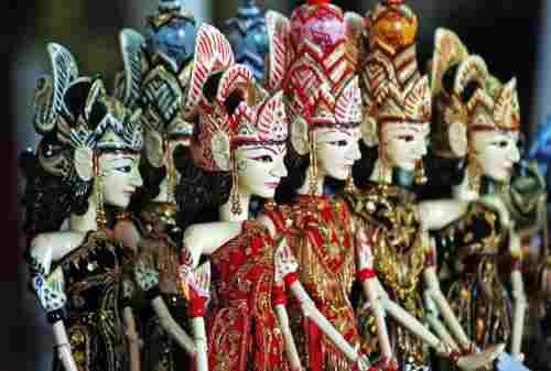 5 Budaya Sunda yang Terkenal di Mancanegara 02