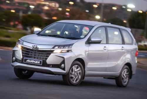 Intip 5 Merek Mobil Terlaris Tahun 2019 di Indonesia 02 Toyota Avanza - Finansialku