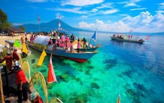 Festival Kebudayaan Paling Seru 09-Festival Teluk Jailolo -Finansialku