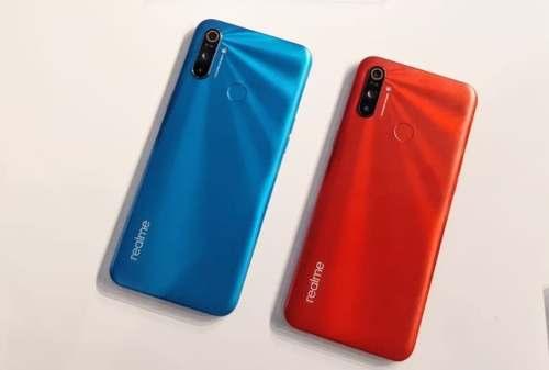 Realme C3, Handphone Gaming Canggih Gak Rusak Kantong 02