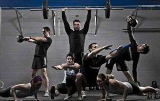 Berpotensi Mengancam Jiwa, Apa Itu Olahraga Crossfit_ 01
