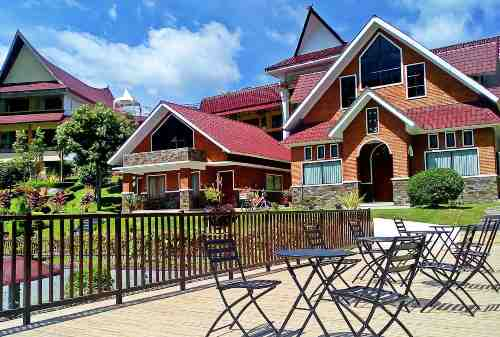 12 Thrilling Activities You Should Try in Lake Toba 06 Inna Parapat Hotel and Resort - Finansialku