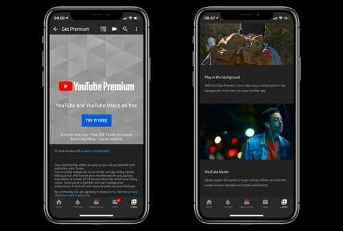 Menariknya Fakta Youtube Premium, Tertarik Berlangganan 06