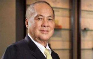 Pendiri Bank NISP Karmaka Surjaudaja Tutup Usia Pada 85 Tahun 01 - Finansialku