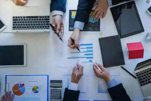 5+ Tips Investasi Saham Untuk Karyawan yang Super Sakti 01 - Finansialku