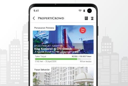 PropertiLord Platform Investasi Crowdfunding Properti Mulai Rp10 Ribu 06 - Finansialku