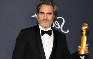Keren! Joaquin Phoenix Jadi Aktor Terbaik di Oscars 2020! 01
