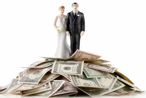Infografis: Langkah-langkah Mempersiapkan Dana Pesta Pernikahan yang Jarang Diketahui Orang! 01 - Finansialku